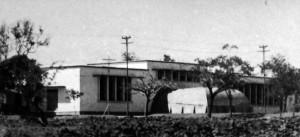 Aerodynamics and WInd Tunnel 1942