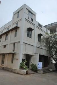 Venue-Indian-Institute-of-World-Culture-Bangalore
